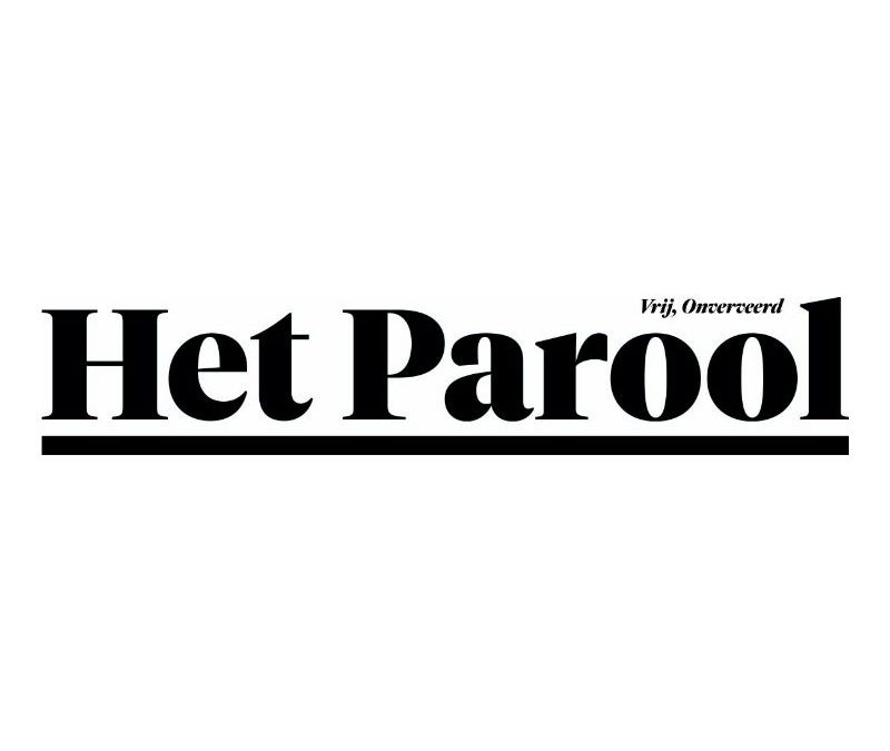 ARTICLE | Parool Newspaper: Amsterdam is the capital for e-payments